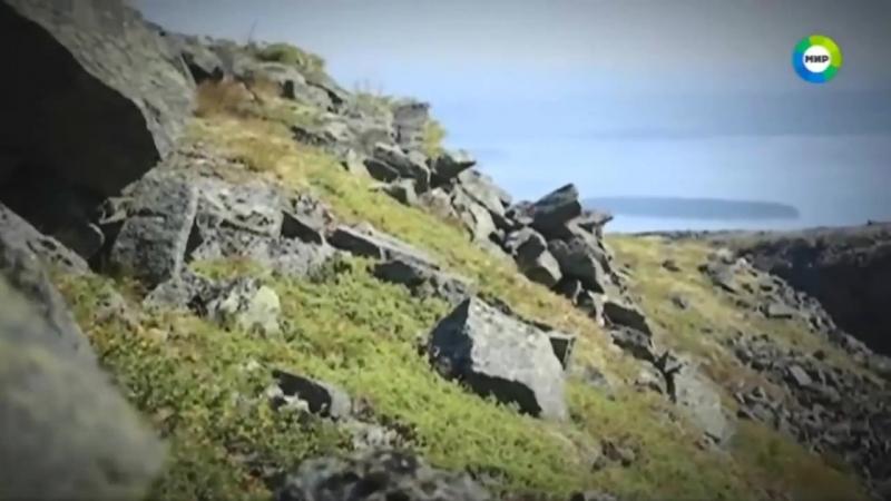 Загадки соловецких камней