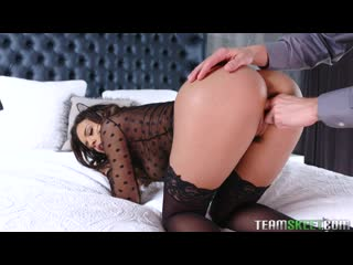 Teamskeet - autumn falls - round and robust reaming [на камеру, new porn, 2019, hd, blowjob, pov]