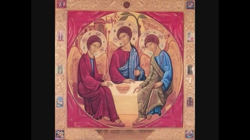 Rustavi Choir - Tsmindao Ghmerto (Holy God)