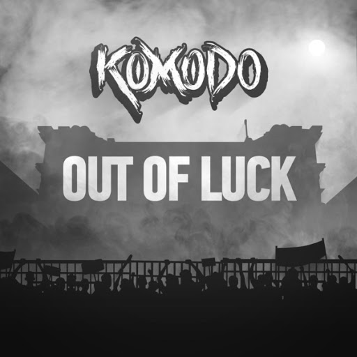 Komodo альбом Out of Luck