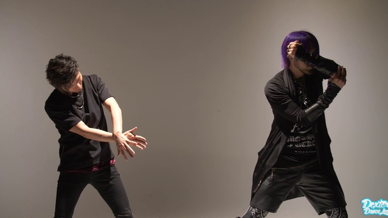 Performance by NARI RYOGA (from XTrap) | Dexterity Dance League | DDL New York
