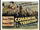 Comanche Territory Orgullo de Comanche 1950 Español