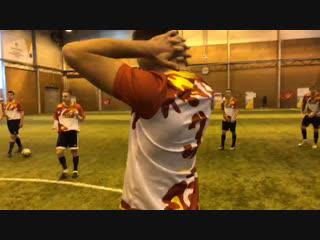 Аmateur League | Чемпионат России 6х6 | Золотой финал | Центр - Hookah Place