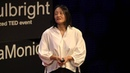 What architecture can do for you Alice Kimm TEDxFulbrightSantaMonica