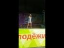 Марина Дрождина в парке Кузьминки
