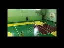 Чемпионат Ковровского района 07-08 гг. Салют-Труд