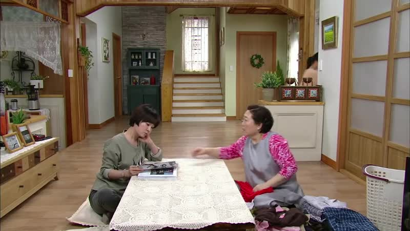 What Happens to My Family 가족끼리 왜 이래 - Ep.16 (2014.10. 25)