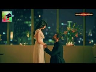 اغنية عراقية مستحيل | سافاش ومريم | مسلسل مريم