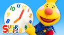 Hickory Dickory Dock Sing Along With Tobee