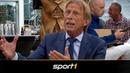 Überheblichkeit! Christoph Daum prangert Fehler von Löw an | SPORT1 - CHECK24 DOPPELPASS