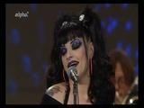 Nina Hagen &amp Leipzig Big Band - Let Me Entertain You - Jazzwoche Burghausen 2004