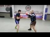 Сабир Айвазов и Александр Леваков