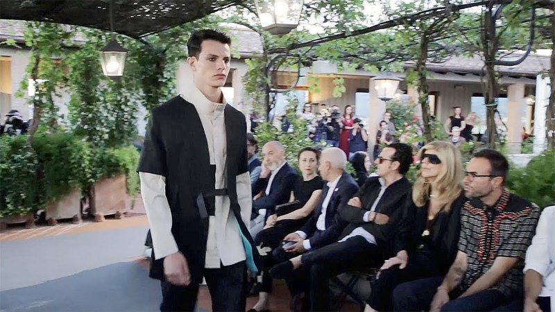 Persian Idea | Spring Summer 2019 Full Fashion Show | Exclusive