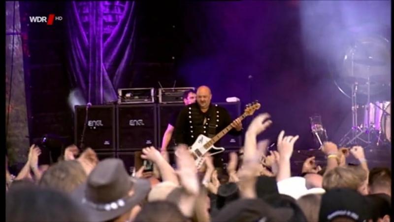Axel Rudi Pell - Rock Hard Festival 2018