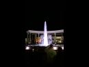 Мурашки по коже Кисловодский поющий фонтан