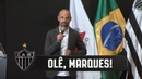 Marques apresenta balanço da Base para o Conselho Deliberativo (20/06/2018)