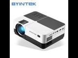 Портативный HD проектор BYINTEK K7 projector