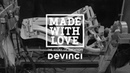 Made With Love Devinci Cycles