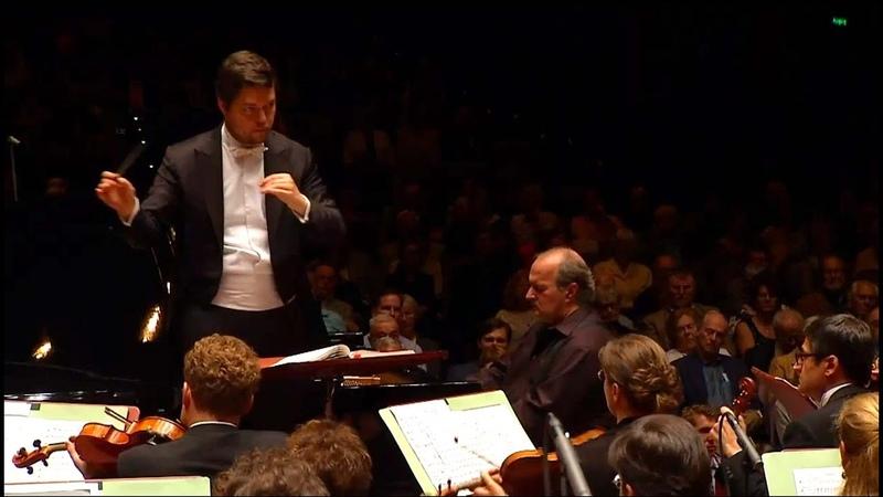 Rachmaninow 3. Klavierkonzert ∙ Jorge Luis Prats ∙ hr-Sinfonieorchester ∙ Juraj Valčuha