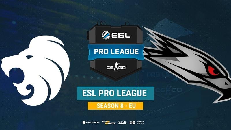 North vs AGO - ESL Pro League EU - bo1 - de_mirage [ceh9, MintGod]