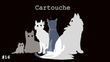 Cartouche Bluestar Part 16