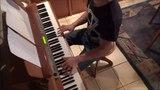 Sabaton - Carolus Rex piano cover