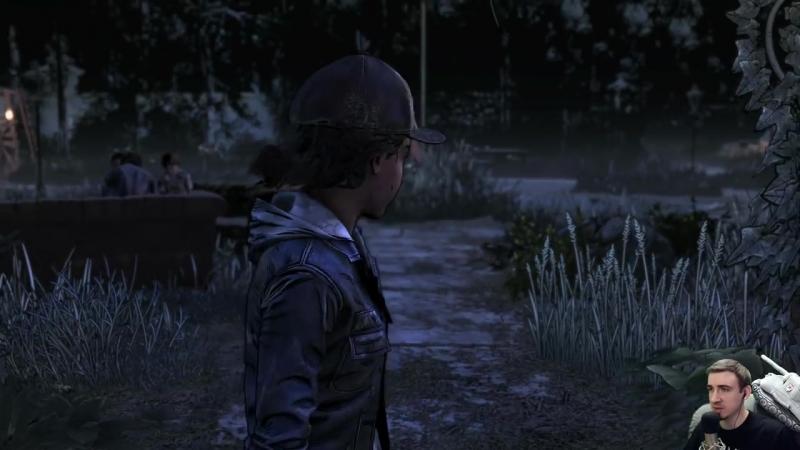 [TheGideonGames] THE WALKING DEAD: Final Season ➤ Прохождение Эп.1 2 ➤ ПСИНА ИЗ АДА