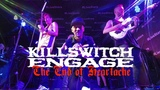 Rocknmob Party Jam Killswitch Engage - The End of Heartache Live cover