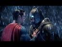 Что Же Вот Он Я. Если Бы Я Хотел Ты уже Был БЫ Мертв. Бэтмен против Супермена 2016