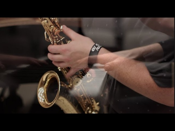 W. Albright, Sonata for Alto Saxophone and Piano (Anthony Cincotta, Andrei Andreev)