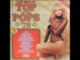 TOP OF THE POPS ( THE STORY OF 1979 ) POPULAR MUSIC BIGGEST EVER SELLING YEAR