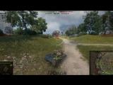 World of Tanks Т34-85М. Охрененный танк!