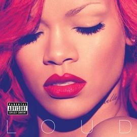 Rihanna альбом Loud