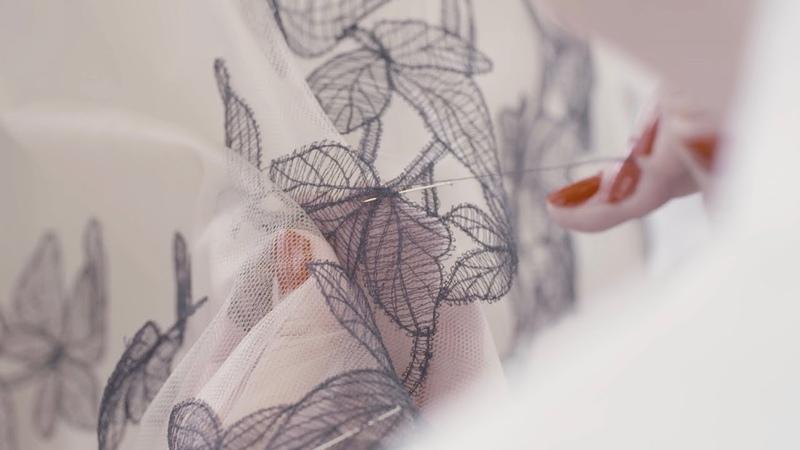 Schiaparelli Haute Couture Fall Winter 2018 19 The Making of
