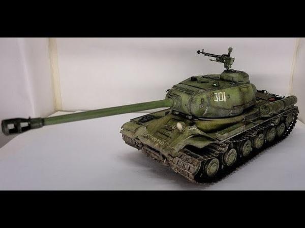 World Of Tanks Blitz ИС На стоковой пушке Воин и 4 труппа
