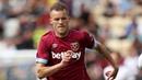 Первый ассист ЯРМОЛЕНКО за ВестХем Yarmolenko assist goal Arnautovic West Ham United vs Preston