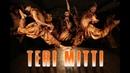 Teri Mitti - Kesari Dance Cover Choreography | Akshay Kumar Parineeti | B Praak | by Zenith