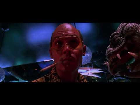 Fear Loathing in Las-Vegas - Рептилоиды