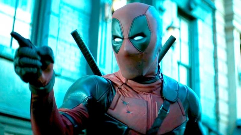 Deadpool 2: The Final Trailer (рус.суб.)