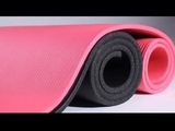 Top 5 Yoga Mat Thick AmazonBasics 12 Inch Extra Thick