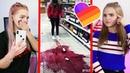 Дети в LIKE СХОДЯТ С УМА 🔞 Громят Супермаркет РАДИ ПОПУЛЯРНОСТИ / ЧТО ТВОРЯТ ДЕТИ В ЛАЙК Тик Ток