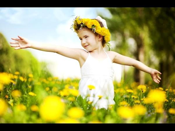 ❤Muzyka klasyczna dla dzieci❤ Vivaldi - lato całość