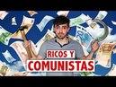 Ricos y comunistas InfoVlogger