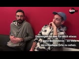 Im Interview: Bastille verraten ihr Tour-Geheimnis