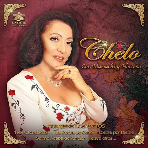 Chelo альбом Con Mariachi y Norteño