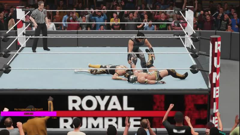 WWE-Cruiserweight Championship-Mustafa Ali(c) vs G.Metalik vs Kalisto-Single!