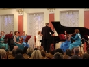 Концерт в Вологодской филармонии 22 мая 2018 года