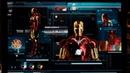 МАРК 3,Создать Визуальный Образ,По Новым Спецификациям,Удиви / Железный Человек(2008)Момент