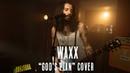 God's Plan Drake Cover Waxx
