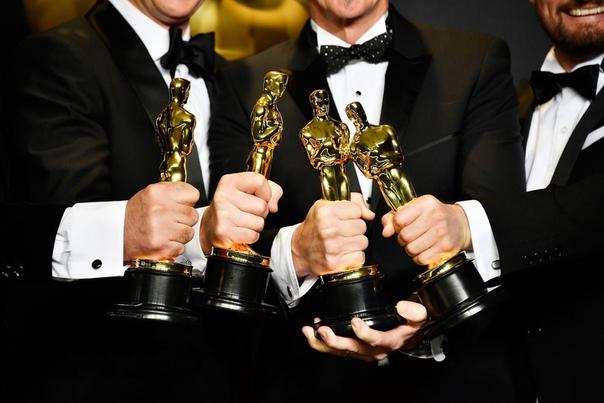 Цена «Оскара»  $20 млн: сколько стоили «оскаровские» кампании «Звезда родилась» и других номинантов